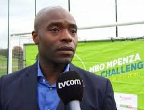 Challenge Mbo Mpenza pose ses valises au RFC Spy ce lundi19/11/18