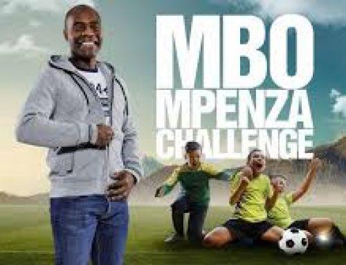 Reportage lors de la captation du Mbo Mpenza Challenge au RFC Spy