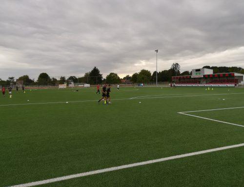 Les jeunes du RFC Spy bientôt de retour sur les terrains pour la saison 2019-2020